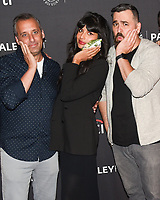 """""""The Misery Index"""" - The Paley Center For Media's13th Annual PaleyFest Fall TV Previews - TBS"""