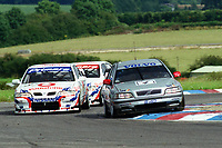1998 British Touring Car Championship