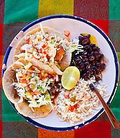 Sayulita Fish Taco, Sayulita, Mexico