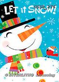 Sarah, CHRISTMAS SANTA, SNOWMAN, WEIHNACHTSMÄNNER, SCHNEEMÄNNER, PAPÁ NOEL, MUÑECOS DE NIEVE, paintings+++++Snowman-11-A-1,USSB276,#X#