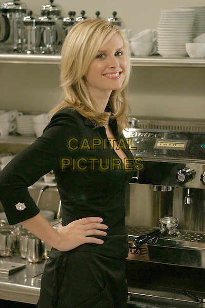 BONNIE SOMMERVILLE.in Kitchen Confidential.*Editorial Use Only*.www.capitalpictures.com.sales@capitalpictures.com.Supplied by Capital Pictures.
