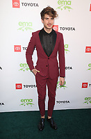 30 May 2019 - Beverly Hills, California - Joey Graceffa. 29th Annual 29th Annual Environmental Media Awards held at Montage Beverly Hills. Photo Credit: Faye Sadou/AdMedia