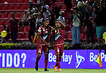 Deportes Tolima venció 1-0 a Independiente Medellín. Semifinal ida Liga Águila I-2018.