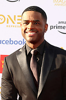 LOS ANGELES - MAR 30:  Larenz Tate at the 50th NAACP Image Awards - Arrivals at the Dolby Theater on March 30, 2019 in Los Angeles, CA