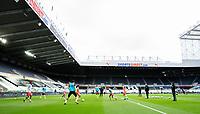 200628 Newcastle United v Manchester City