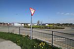 Bryanstown Crossroute New School Site 15/4/11