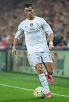 Football match during La Liga, in Bilbao, San Mames<br /> Ath. Club-Real Madrid<br /> ronaldo<br /> PHOTOCALL3000