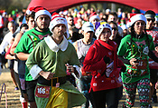 Jingle Bell Jog 2017