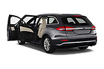 Car images close up view of a 2019 Ford Mondeo Clipper Hybrid 5 Door Wagon doors