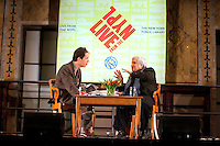 A.B. YEHOSHUA in conversation with Paul Holdengraber
