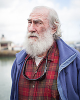 Malcolm Hooper - Mining Engineer<br /> <br /> &ldquo;Basically, I think it&rsquo;s a good thing to get the harbour dredged. It&rsquo;ll allow us to get cruise ships in which I think will be good for the economy and Falmouth&rsquo;s economy needs boosting. But I think subject to that I don&rsquo;t think it will do a lot of harm, I think it&rsquo;s been dredged many many times in the past.&rdquo;<br /> <br /> Vox-Pop &quot;Should dredging take place in Falmouth Harbour?&rdquo;<br /> 24/02/2014<br /> &copy;Scott Garfitt 2014