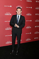 LOS ANGELES - NOV 9:  Kevin Zegers at the SAG-AFTRA Foundation's Patron of the Artists Awards 2017 at Wallis Annenberg Center for the Performing Arts on November 9, 2017 in Beverly Hills, CA