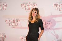 VICTORIA BEDOS - PREMIERE DU FILM 'LA PROMESSE DE L'AUBE' AU GAUMONT CAPUCINES DE PARIS LE 12 DECEMBRE 2017. # PREMIERE DU FILM 'LA PROMESSE DE L'AUBE' A PARIS