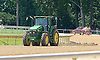tractor at Delaware Park on 5/31/12