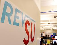 RevSU- Payroll goes live 2017