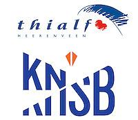 Thialf /KNSB 080615