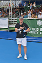 DELRAY BEACH, FL - NOVEMBER 23: Kevin McKidd attends and participates at the 30TH Annual Chris Evert Pro-Celebrity Tennis Classic - Day 2 at the Delray Beach Tennis Center on November 23, 2019 in Delray Beach, Florida.  ( Photo by Johnny Louis / jlnphotography.com )