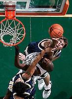 FIU Men's Basketball v. Miami (11/11/06)