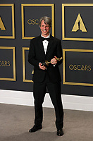 09 February 2020 - Hollywood, California -  Marshall Curry attends the 92nd Annual Academy Awards presented by the Academy of Motion Picture Arts and Sciences held at Hollywood & Highland Center. Photo Credit: Theresa Shirriff/AdMedia