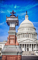 United States Capitol Building Washington DC<br />