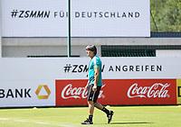 Bundestrainer Joachim Loew (Deutschland Germany) - 05.06.2018: Training der Deutschen Nationalmannschaft zur WM-Vorbereitung in der Sportzone Rungg in Eppan/Südtirol