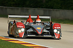 10 August 2007: Emanuele Pirro (ITA) drives the Audi Sport North America Audi R10 TDI at the Generac 500 at Road America, Elkhart Lake, WI