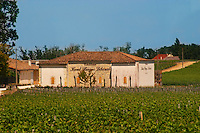 Chateau Haut Bages Liberal, 5e fifth grand cru classe, Pauillac, Medoc Pauillac Medoc Bordeaux Gironde Aquitaine France