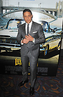 www.acepixs.com<br /> <br /> May 9 2017, LA<br /> <br /> Theo Rossi arriving at the premiere of 'Lowriders' on May 09, 2017 in Los Angeles, California. <br /> <br /> By Line: Peter West/ACE Pictures<br /> <br /> <br /> ACE Pictures Inc<br /> Tel: 6467670430<br /> Email: info@acepixs.com<br /> www.acepixs.com