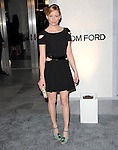Elizabeth Banks attends the Opening of The Tom Ford Beverly Hills Store in Beverly Hills, California on February 24,2011                                                                               © 2010 DVS / Hollywood Press Agency