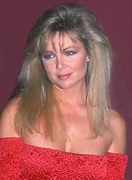 Lisa Hartman 1987<br /> Photo By John Barrett/PHOTOlink