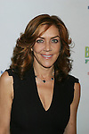"Search for Tomorrow Andrea McArdle (original Annie) and ""Wendy Wilkins McNeal"" at The 26th Annual Broadway Flea Market and Grand Auction to benefit Broadway Cares/Equity Fights Aids on September 23, 2012 in Shubert Alley and Times Square, New York City, New York.  (Photo by Sue Coflin/Max Photos)"