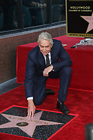 Hollywood, CA - November 06 Michael Douglas Honored With Star On The Hollywood Walk Of Fame At On The Hollywood Walk Of Fame On November 06, 2018. <br /> CAP/MPI/FS<br /> &copy;FS/MPI/Capital Pictures