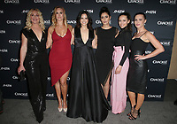 CULVER CITY, CA - MARCH 7: Elisabeth Rohm, Katrina Law, Eve Mauro, Guests, pictured at Crackle's The Oath Premiere at Sony Pictures Studios in Culver City, California on March 7, 2018. <br /> CAP/MPIFS<br /> &copy;MPIFS/Capital Pictures