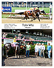 Toby Who winning at Delaware Park on 7/9/14