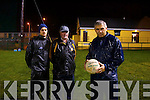 Up the Rock.<br />
