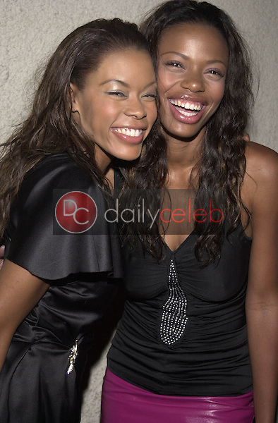 GOLDEN BROOKS and JILL JONES