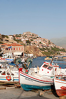 Greece - Lesbos