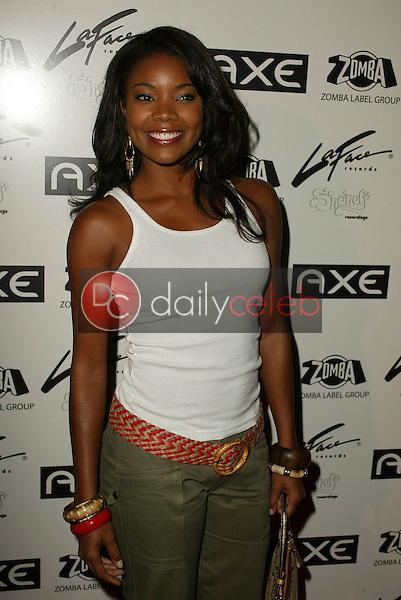 Gabrielle Union<br /> at Ciara's BET Awards Pre-Party Celebration, Geisha, Hollywood, CA 06-27-05<br /> David Edwards/DailyCeleb.Com 818-249-4998
