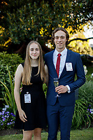 2017 NSW Premier's Prizes for Science and Engineering Monday 23 October 2017