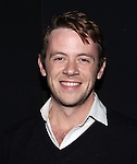 Nick Westrate attending the Opening Night of the Transport Group Production of 'House For Sale' at the Duke on 42nd Street  on 10/24/2012 in New York.