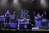 WEST PALM BEACH, FL - OCTOBER 02: Wakrat perform at The Perfect Vodka Amphitheater on October 2, 2016 in West Palm Beach Florida. Credit: mpi04/MediaPunch