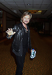 "The Young & The Restless star Stephen Nichols at Genoa City Conversation (Q&A) which was held with each actor at the Soap Opera Festivals Weekend - ""All About The Drama"" on March 24, 2012 at Bally's Atlantic City, Atlantic City, New Jersey. (Photo by Sue Coflin/Max Photos)"