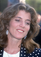 Caroline Kennedy 1992<br /> Photo By John Barrett/PHOTOlink.net