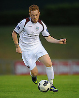 6th June 2014; Ryan Connolly, Galway FC. FAI Ford Cup - Round 2, UCD v Galway FC, UCD Bowl, Belfield, Dublin. Picture credit: Tommy Grealy/actionshots.ie.