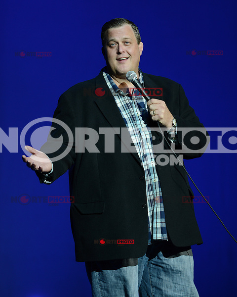 HOLLYWOOD FL - APRIL 27 : Billy Gardell performs at Hard Rock live held at the Seminole Hard Rock hotel & Casino on April 27, 2012 in Hollywood, Florida. : Credit mpi04 / Media Punch Inc.