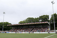 The match celebrates the fifth anniversary of the opening of the Club's Gallagher Stadium with a sellout crowd during Maidstone United  vs Crystal Palace, Friendly Match Football at the Gallagher Stadium on 15th July 2017