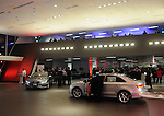 The grand opening celebration of Audi Central Houston Thursday March 6, 2014.(Dave Rossman photo)