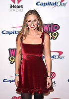 SAN FRANCISCO, CA - DECEMBER 01:  Annaliese Puccini attends the 2018 WiLD 94.9's FM's iHeartRadio Jingle Ball at Bill Graham Civic Auditorium on December 1, 2018 in San Francisco, California.   <br /> CAP/MPI/IS<br /> &copy;MPIISCapital Pictures