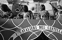 Storico Carnevale di Ivrea, Battaglia delle Arance --- Historic Carnival of Ivrea, Battle of the Oranges