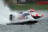 Tom Wright (#50) and Mark Major (#17)     (Formula 1/F1/Champ class)
